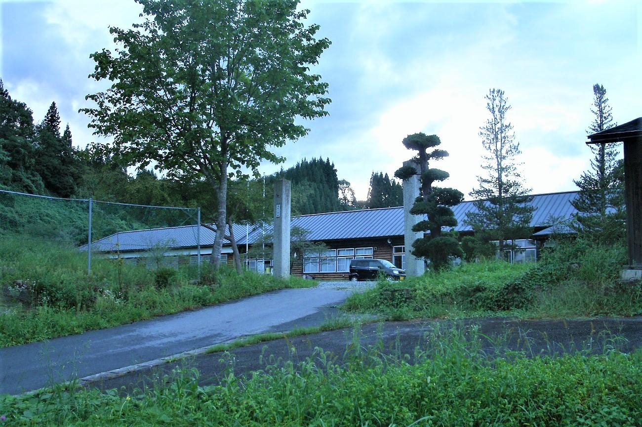 記事白鷹町立滝野小学校 閉校のイメージ画像