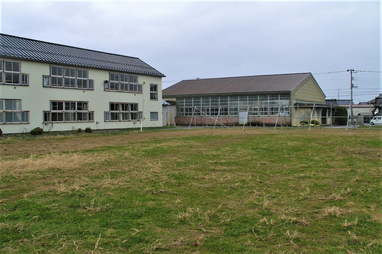 記事酒田市立北平田小学校 閉校のイメージ画像
