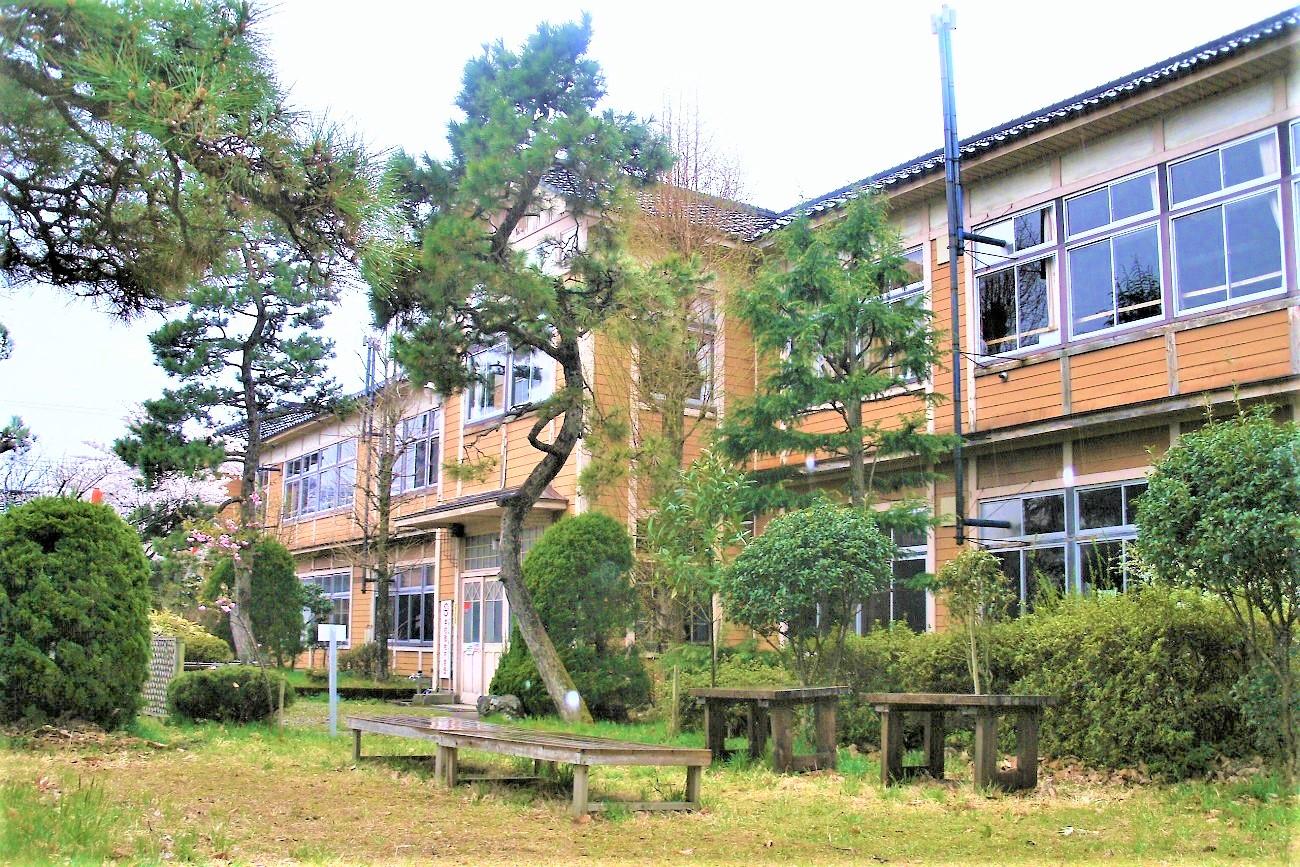 記事酒田市立中平田小学校 閉校のイメージ画像