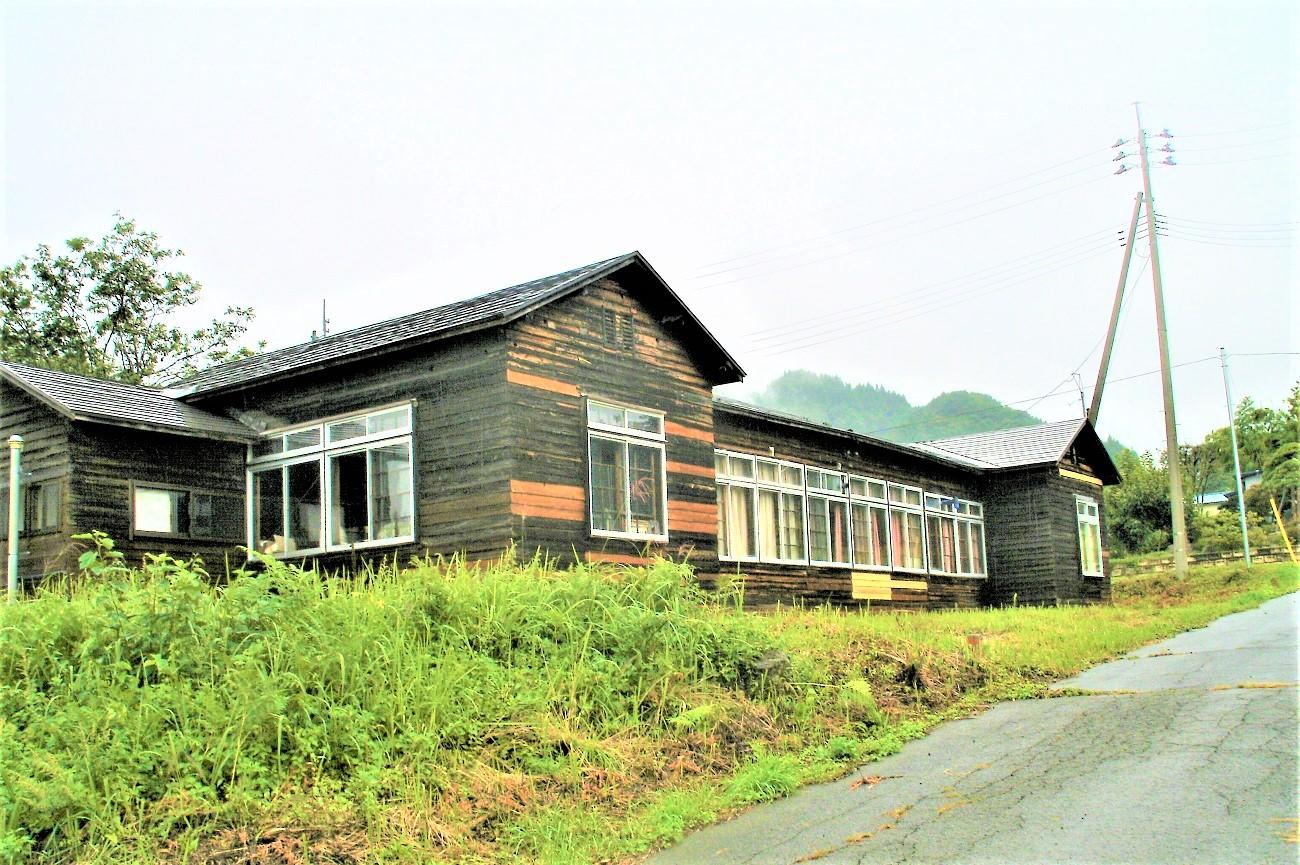 記事上山市立中川小学校 蔵王分校 閉校のイメージ画像