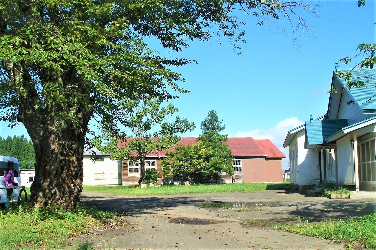 記事北秋田市立浦田小学校 閉校のイメージ画像