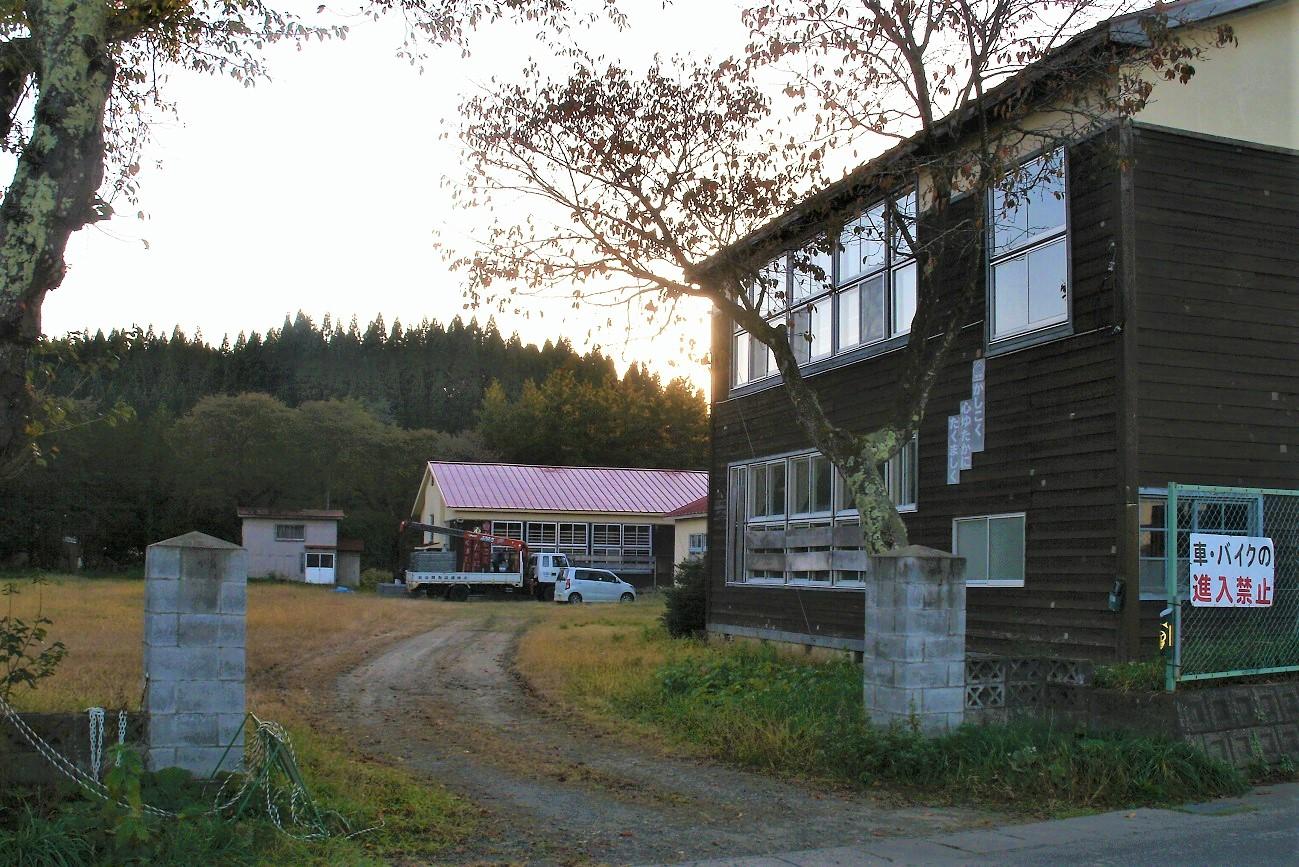 記事大館市立三岳小学校 閉校のイメージ画像