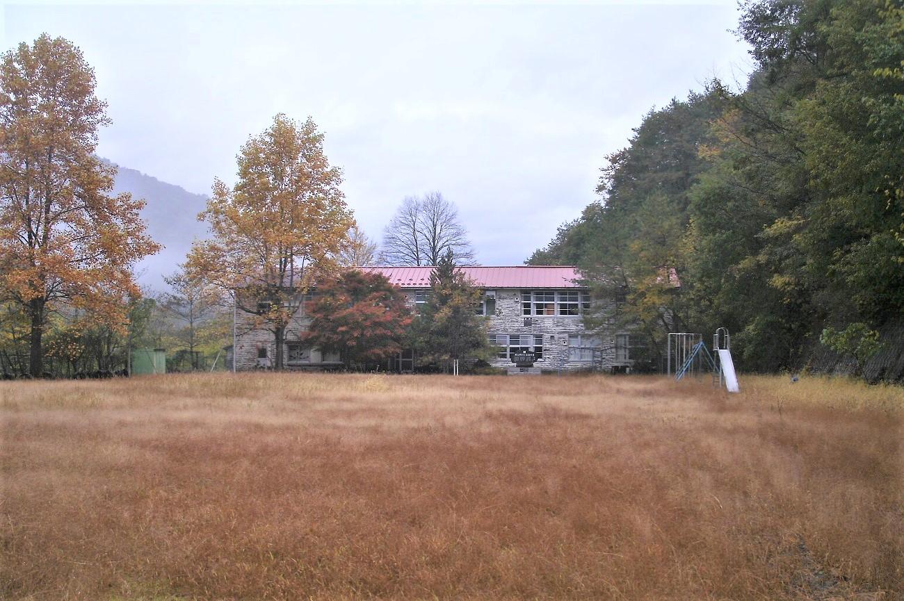 記事盛岡市立根田茂小学校 閉校のイメージ画像