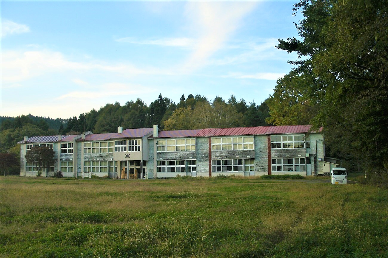 記事安代町立五日市小学校 閉校のイメージ画像