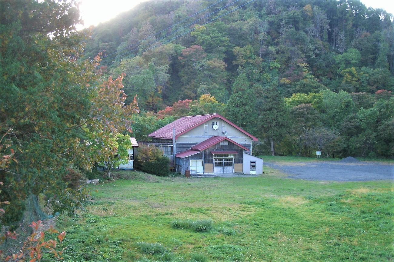 記事二戸市立坂本小学校 閉校のイメージ画像