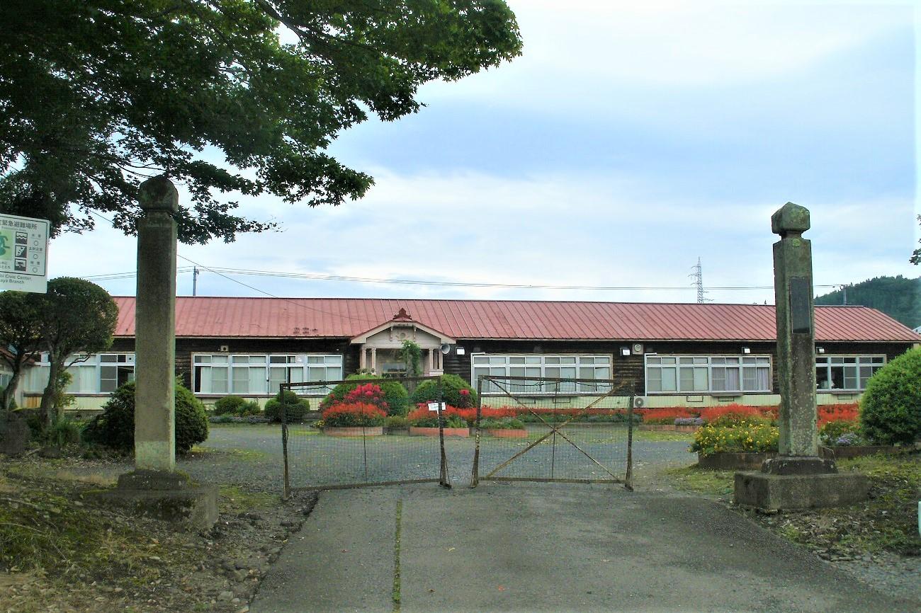 記事一関市立山谷小学校 閉校のイメージ画像