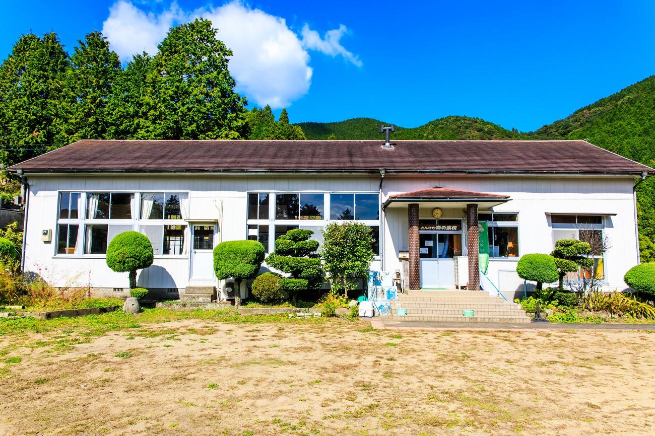 記事南島原市立長野小学校 塔ノ坂分校 閉校のイメージ画像