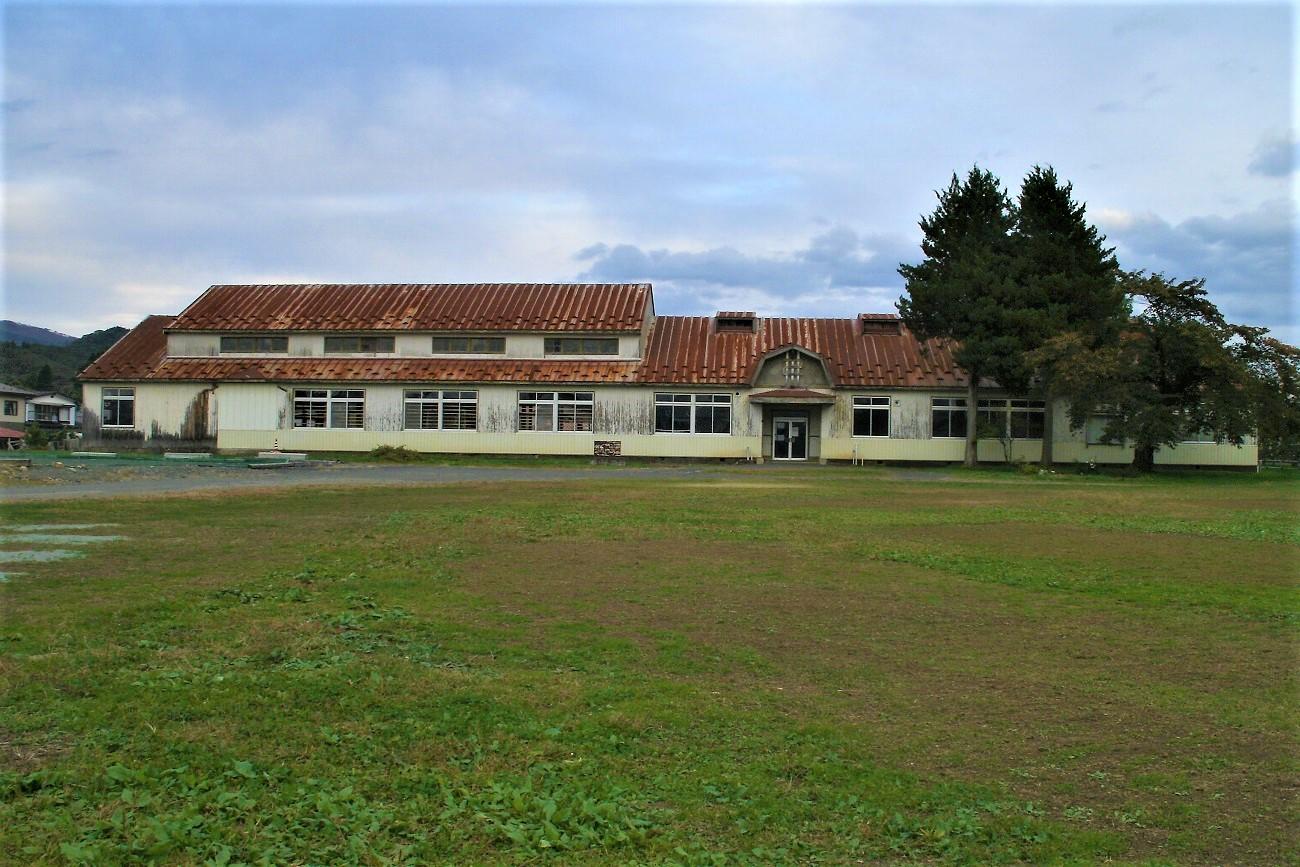 記事盛岡市立乙部小学校 閉校のイメージ画像