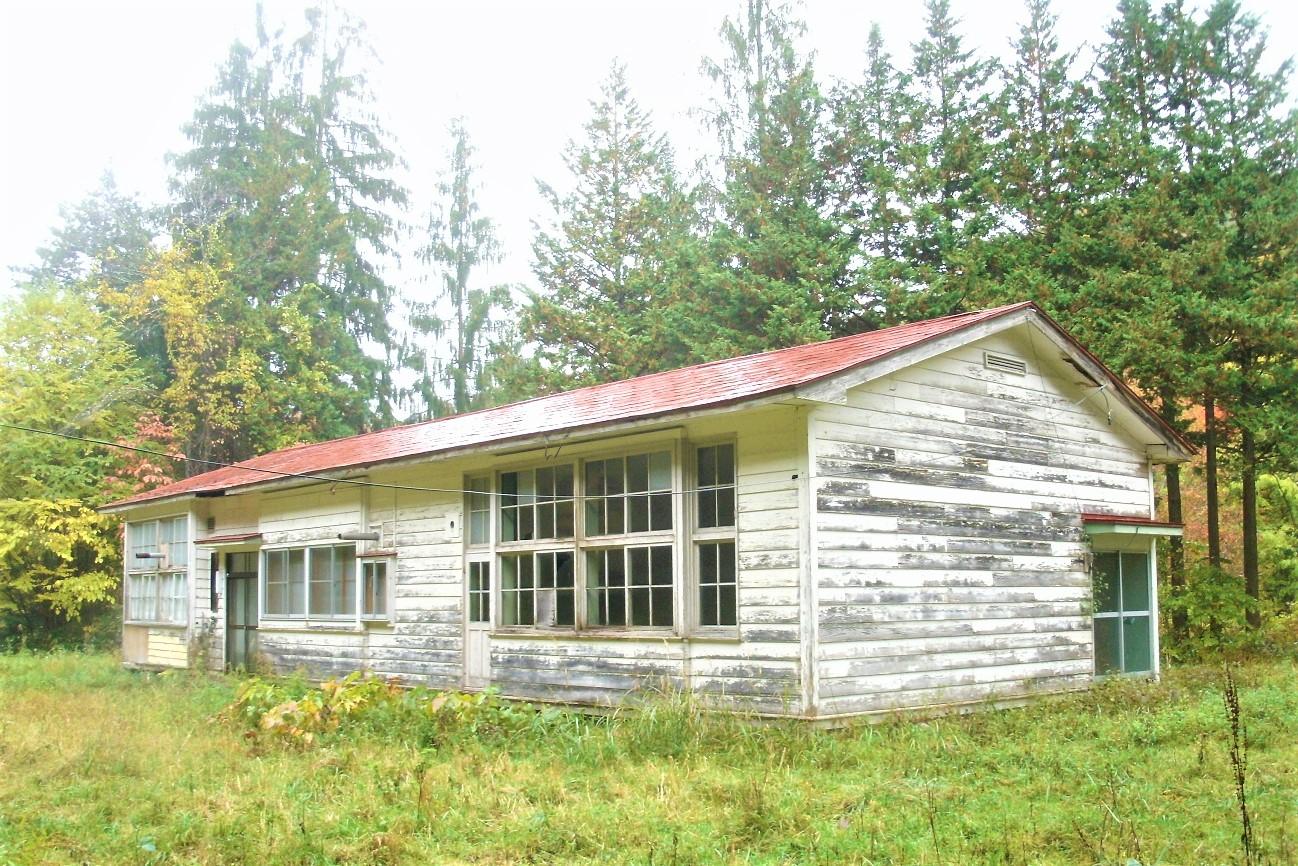 記事盛岡市立中津川小学校 閉校のイメージ画像