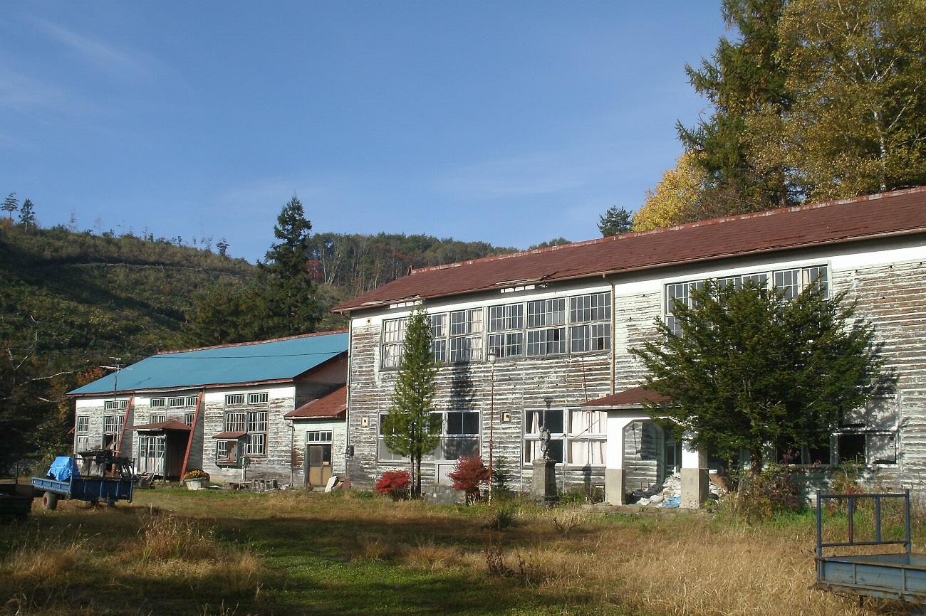記事一戸町立中里小学校 閉校のイメージ画像