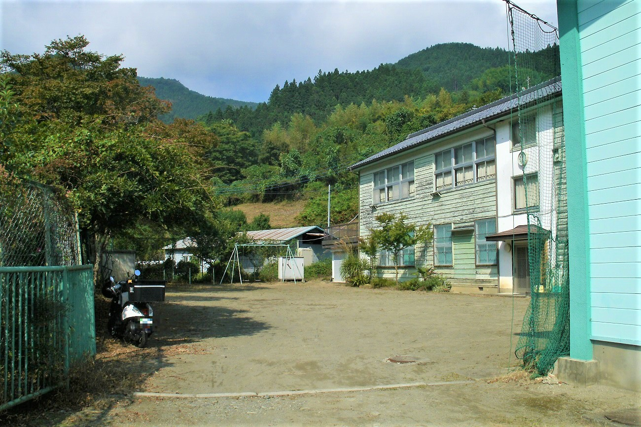 記事甘楽町立秋畑小学校 那須分校 閉校のイメージ画像