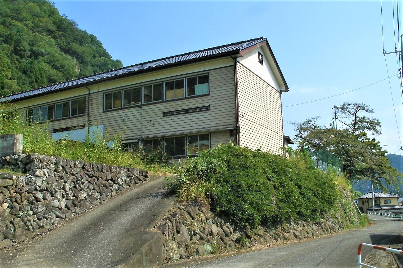 記事下仁田町立東野牧小学校 閉校のイメージ画像
