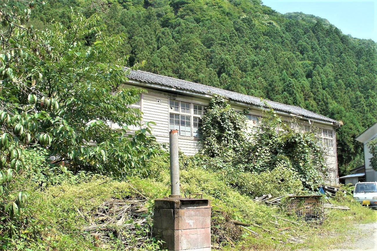 記事下仁田町立青倉小学校 土谷沢分校 閉校のイメージ画像