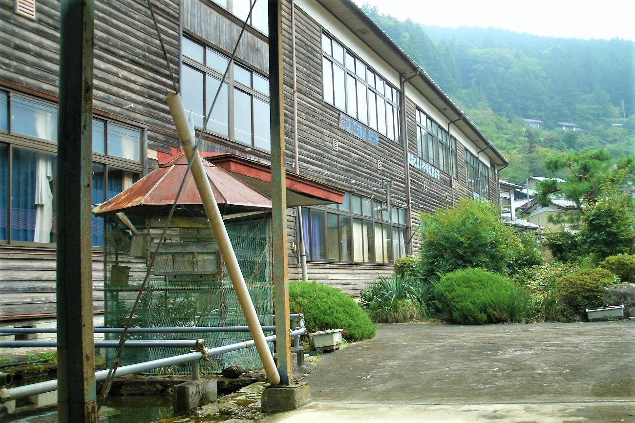 記事鬼石町立三波川西小学校 閉校のイメージ画像