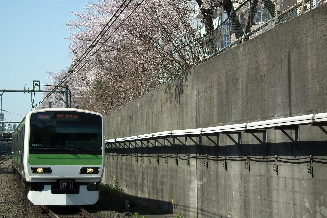 記事JR山手線 E231系 運行終了のイメージ画像
