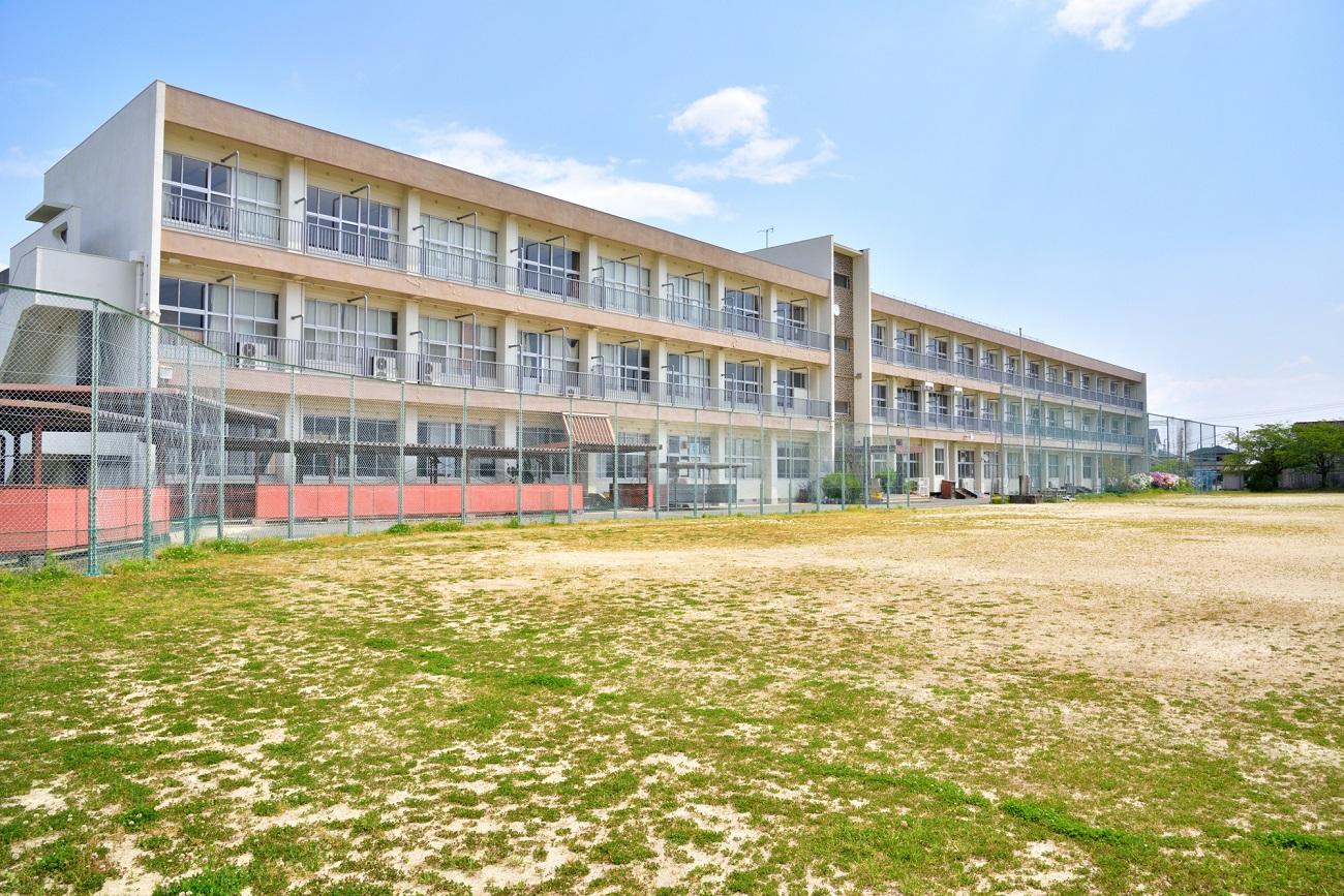 記事大川市立三又中学校 閉校のイメージ画像