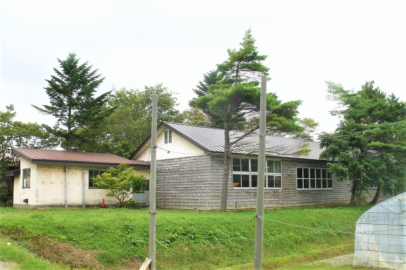記事蟹田町立大山小学校 閉校のイメージ画像