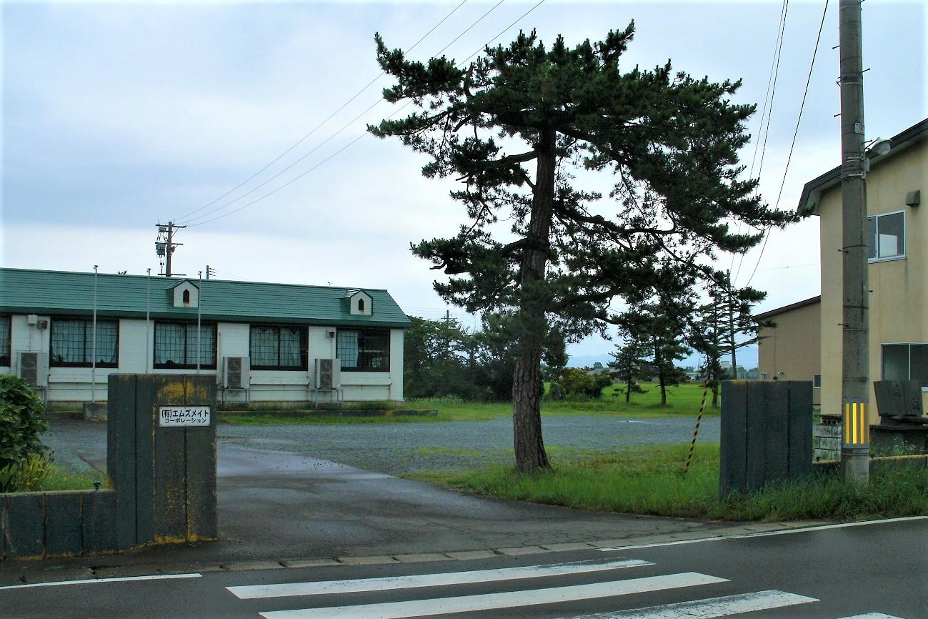 記事鶴田町立木筒小学校 閉校のイメージ画像