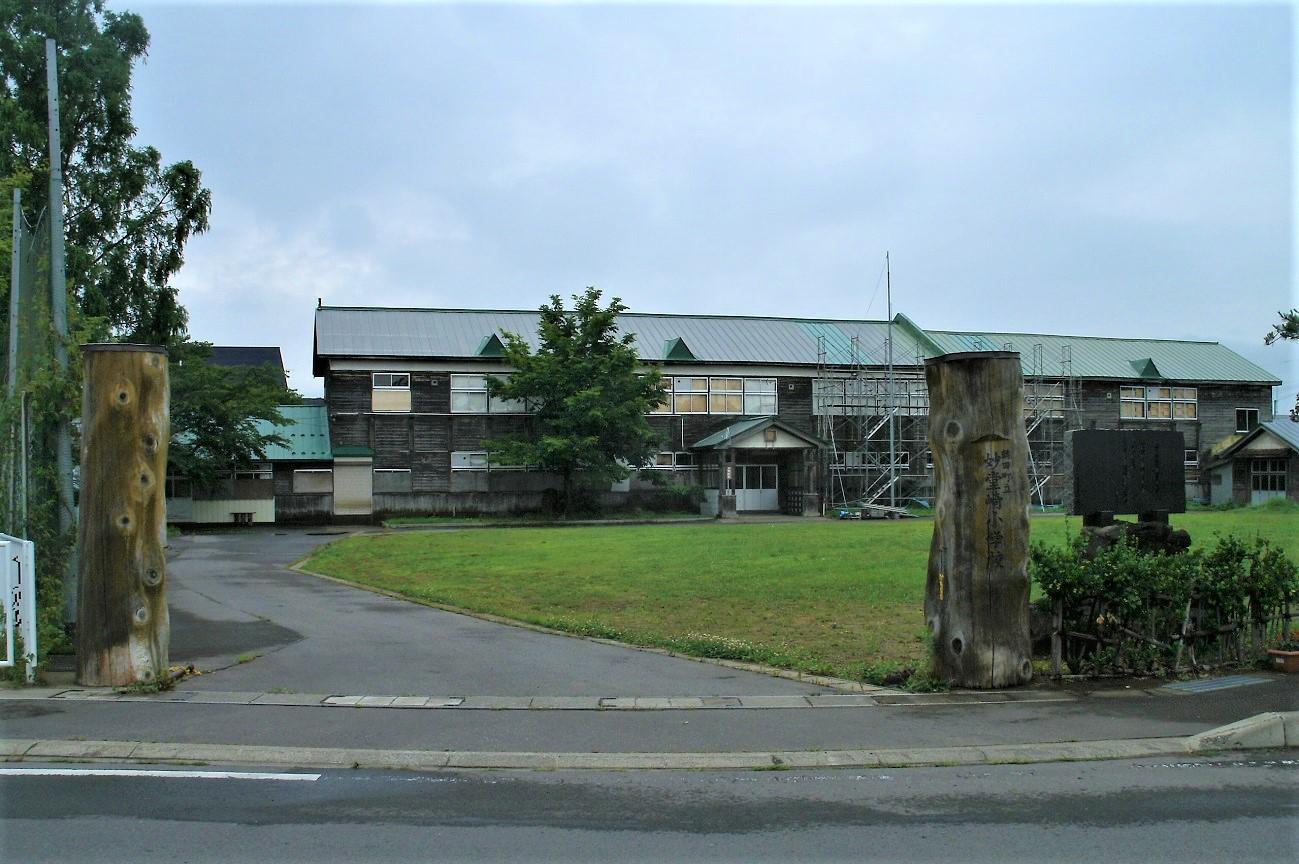記事鶴田町立妙堂崎小学校 閉校のイメージ画像