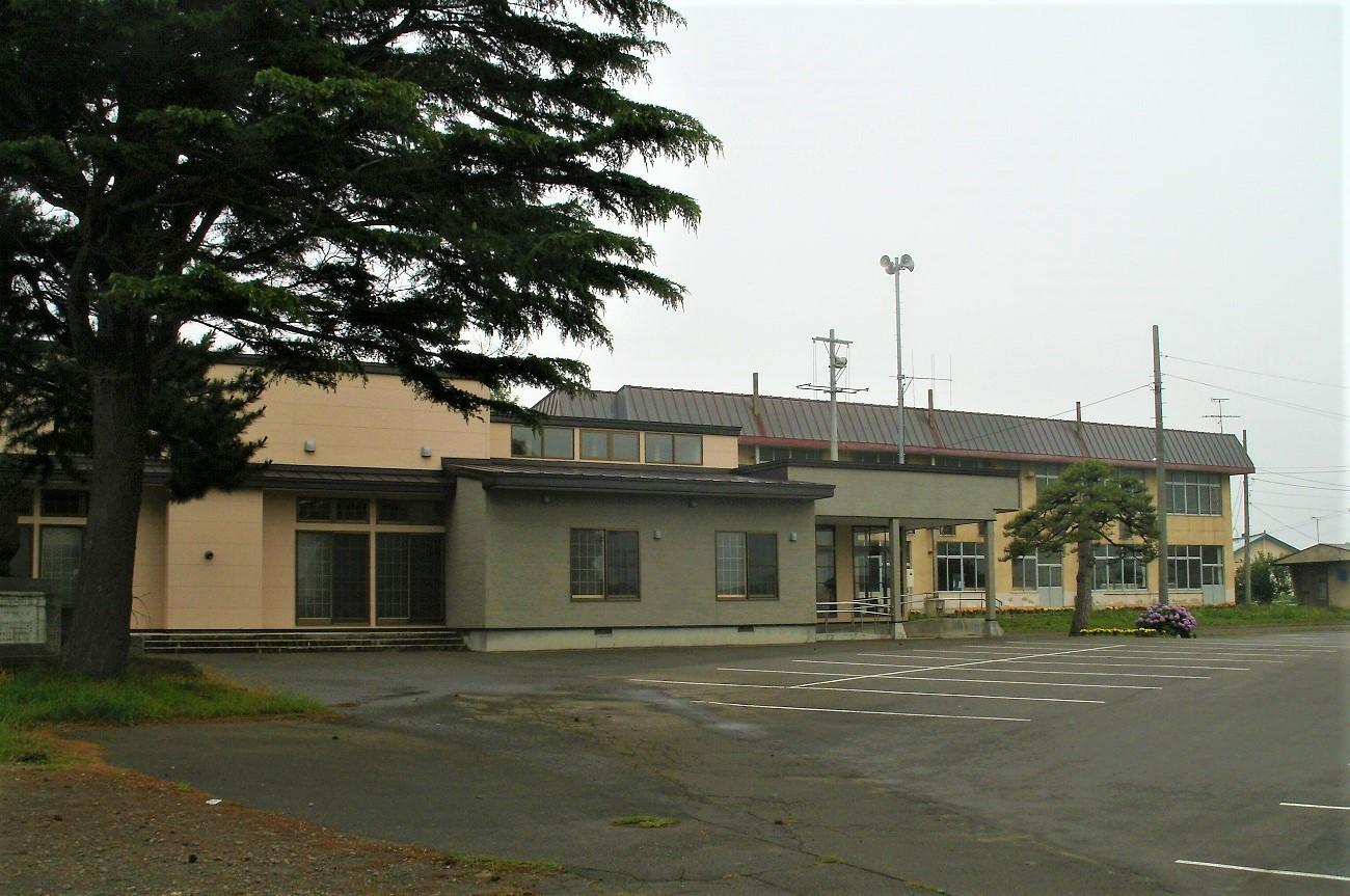 記事木造町立越水小学校 閉校のイメージ画像