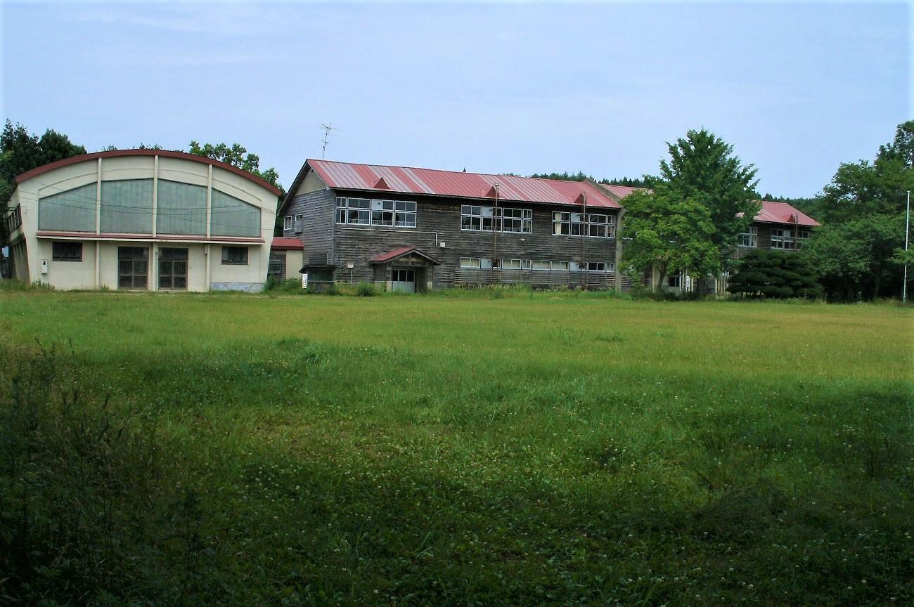 記事むつ市立宿野部小学校 閉校のイメージ画像