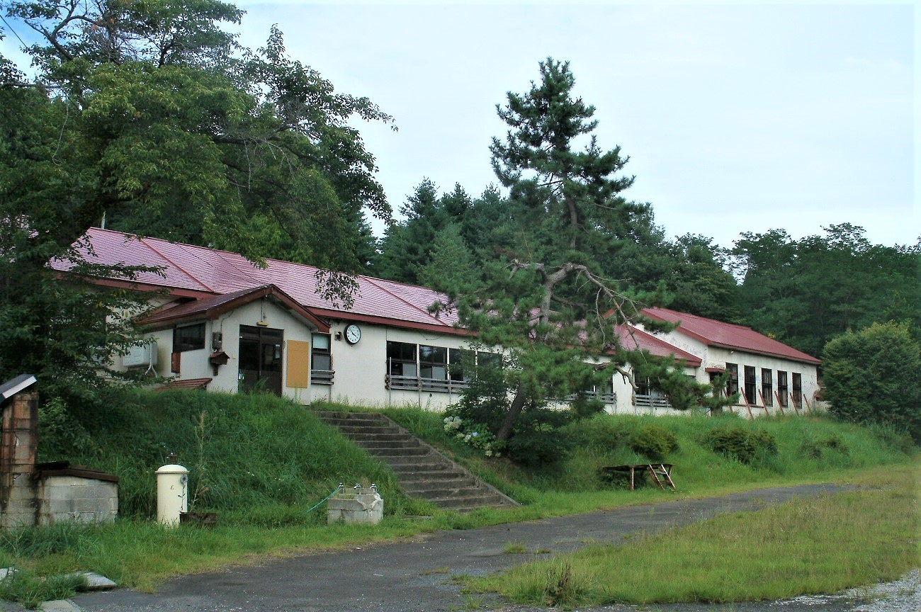 記事青森市立王余魚沢小学校 閉校のイメージ画像