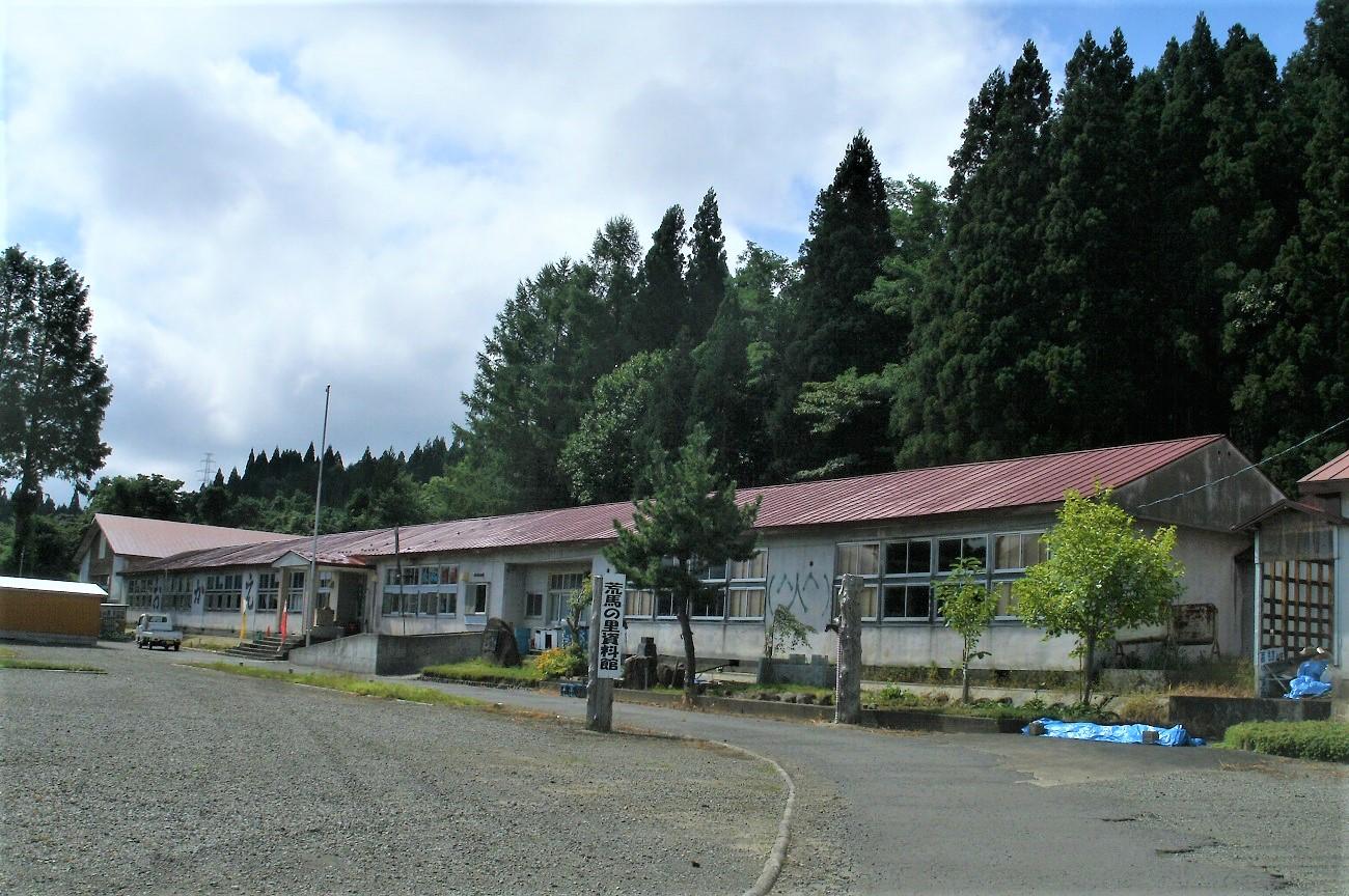 記事今別町立大川平小学校 閉校のイメージ画像