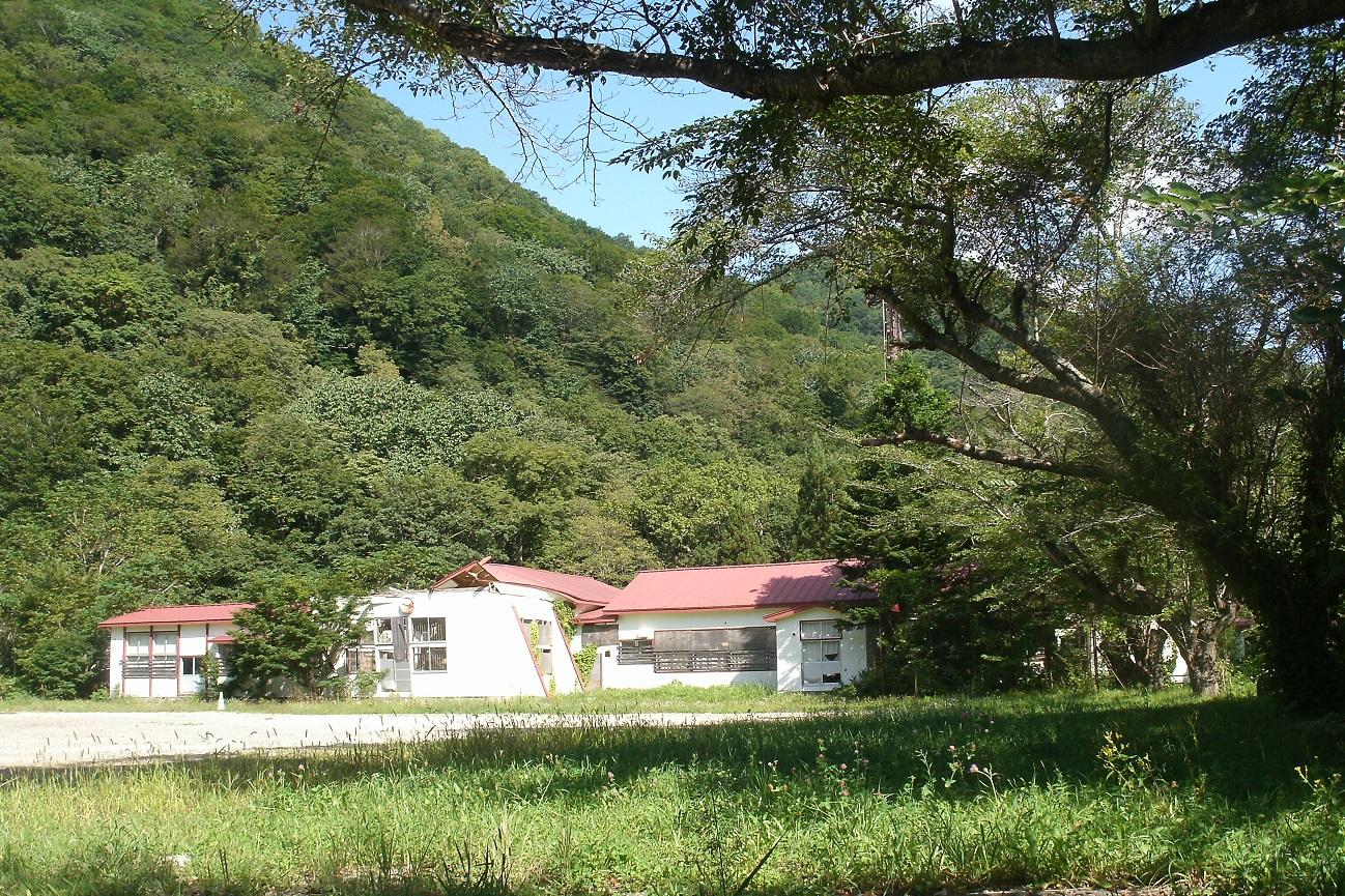 記事川内町立湯野川小学校 閉校のイメージ画像