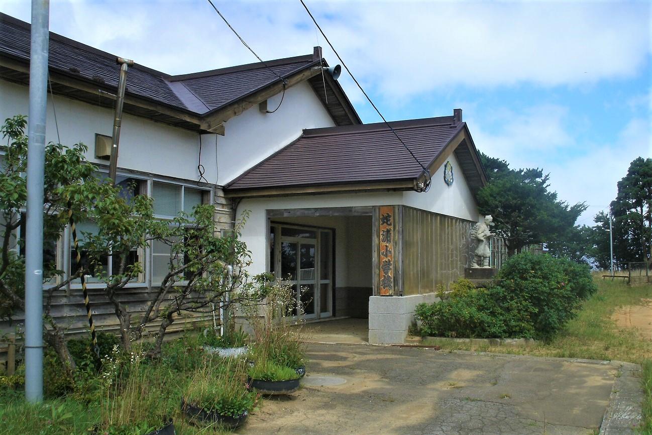 記事風間浦村立蛇浦小学校 閉校のイメージ画像