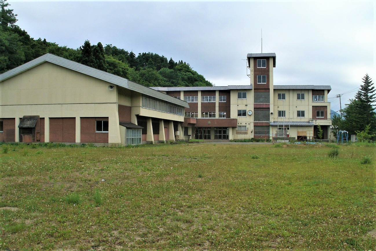 記事鰺ヶ沢町立南金沢小学校 閉校のイメージ画像