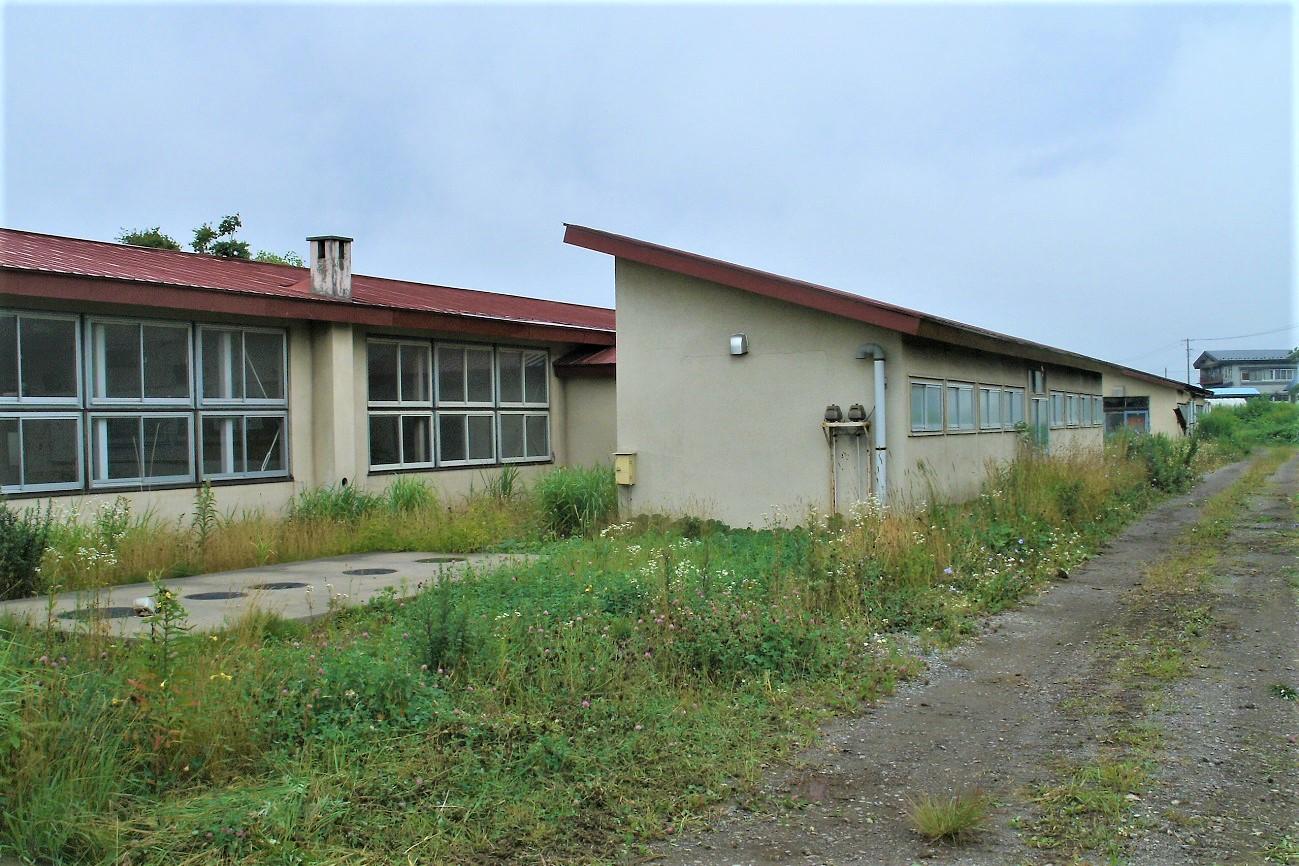 記事つがる市立木造西中学校 閉校のイメージ画像