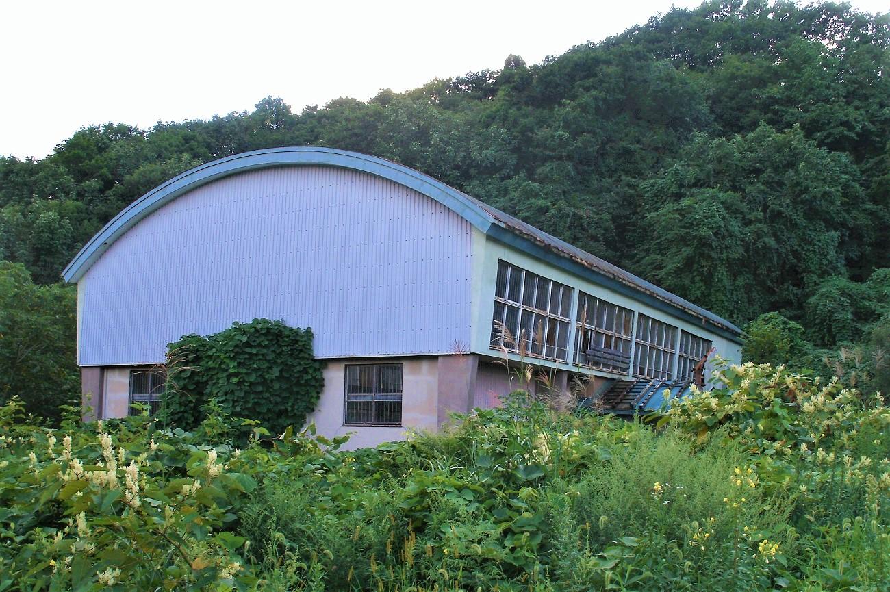 記事鯵ヶ沢町立芦萢小学校 閉校のイメージ画像