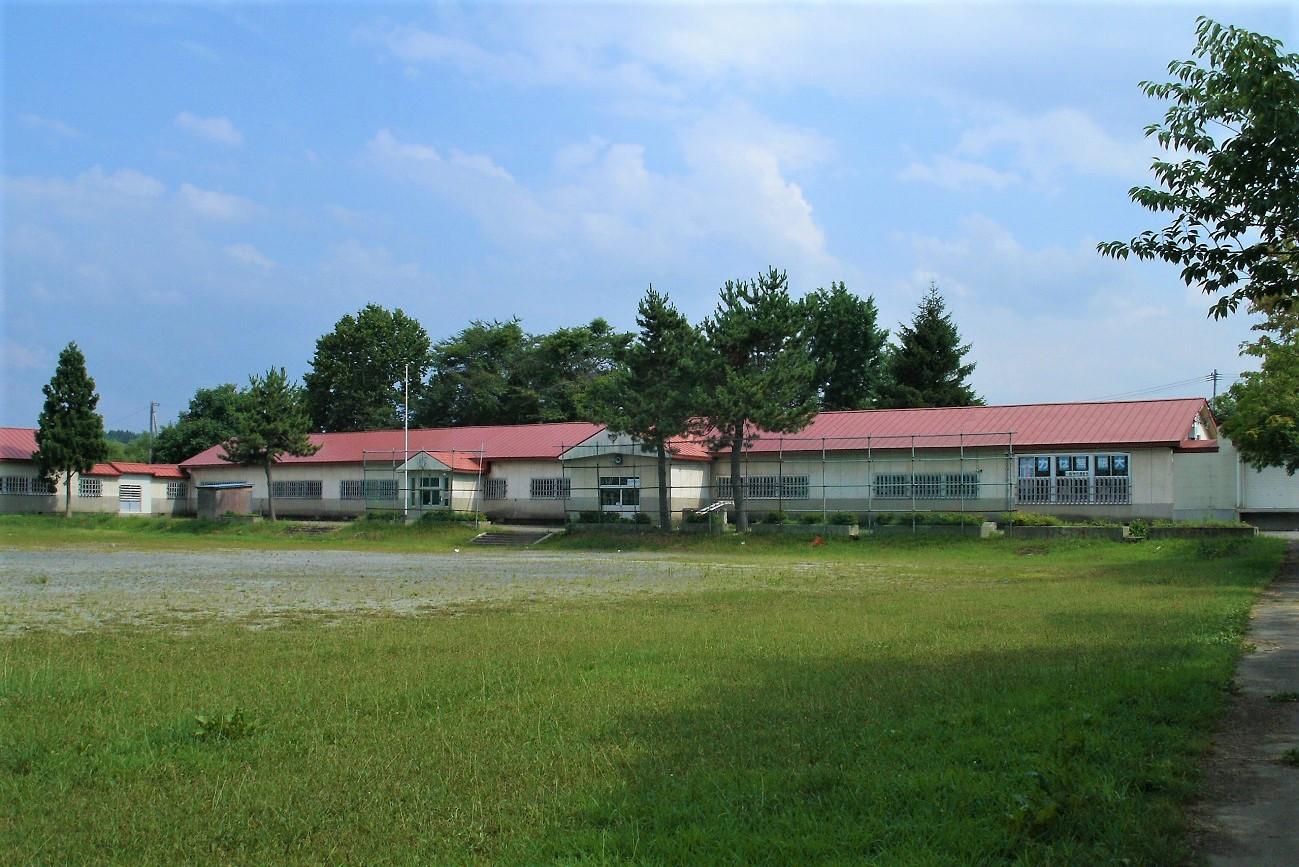 記事青森市立高田中学校 閉校のイメージ画像