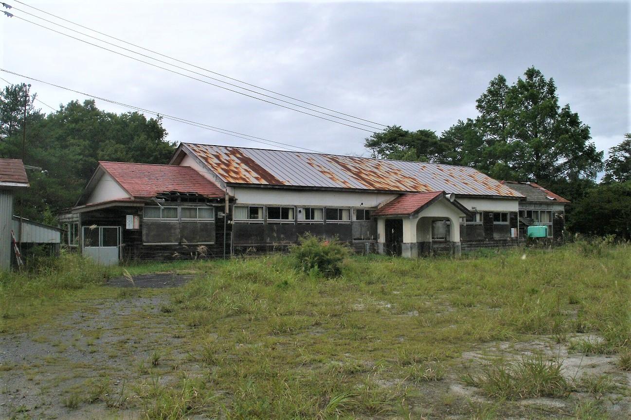 記事東通村立砂子又小中学校 閉校のイメージ画像
