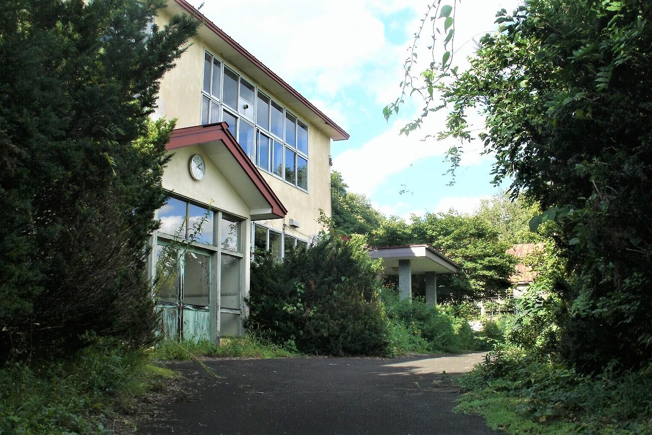 記事三戸町立蛇沼小学校 閉校のイメージ画像