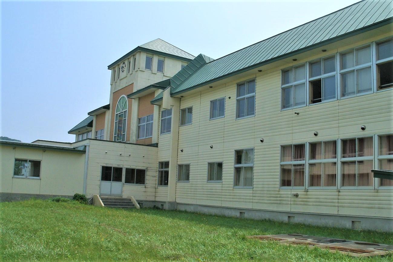 記事中里町立今泉小学校 閉校のイメージ画像
