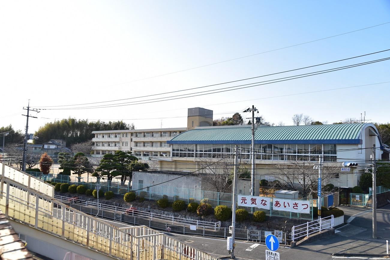 記事岡山市立太伯小学校 閉校のイメージ画像
