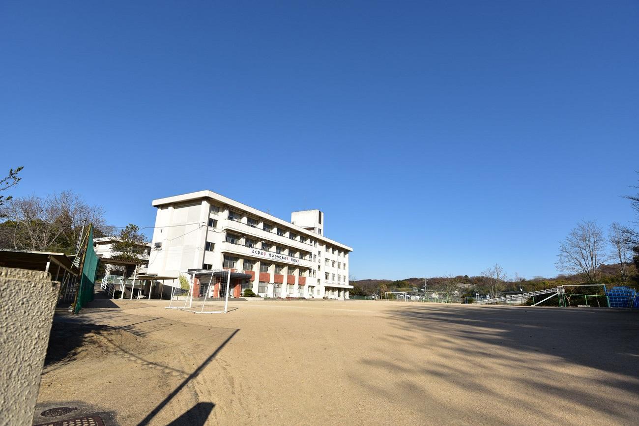 記事岡山市立朝日小学校 閉校のイメージ画像