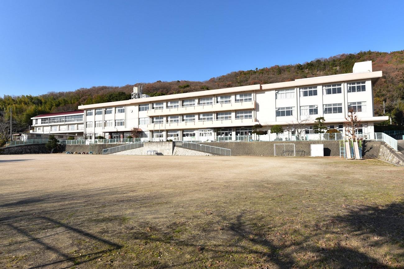 記事岡山市立大宮小学校 閉校のイメージ画像