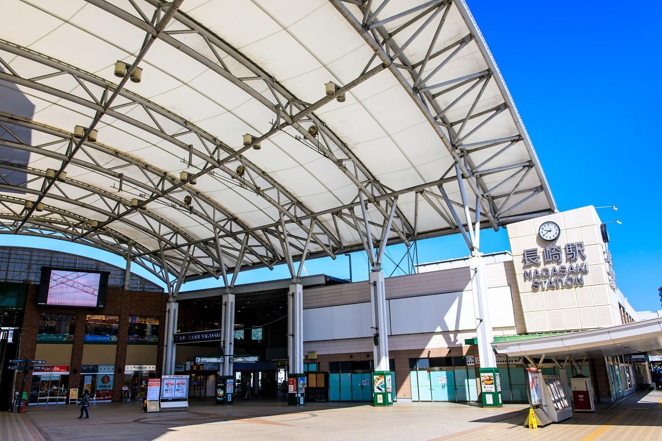記事JR九州 長崎駅 取壊/改築/高架化のイメージ画像