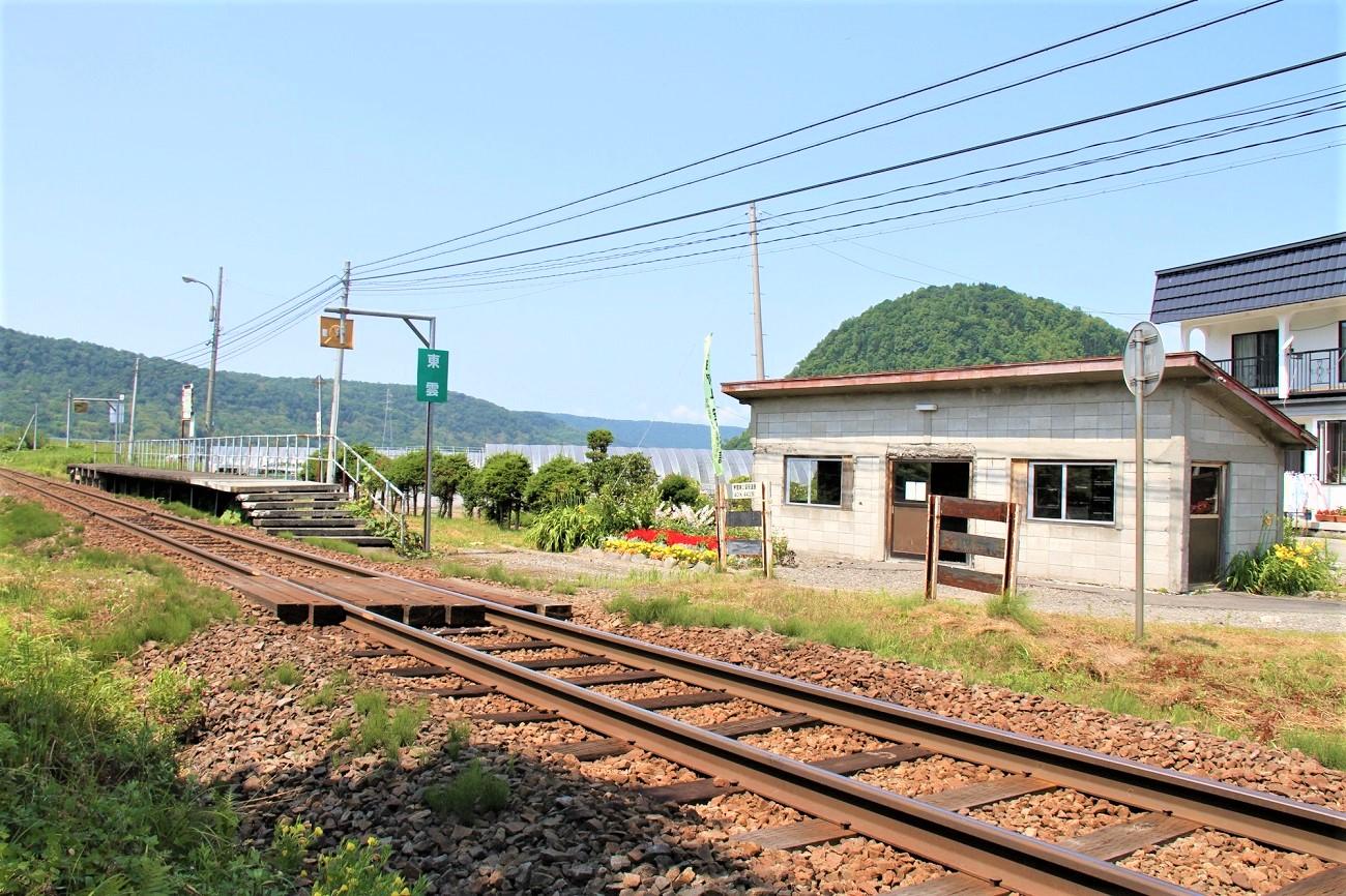 記事石北本線 東雲駅 廃駅かのイメージ画像