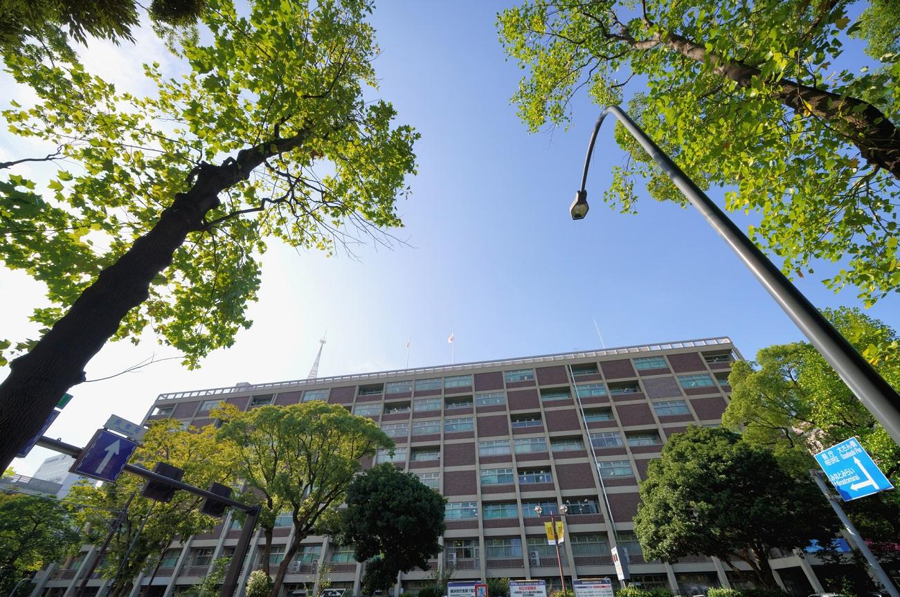 記事横浜市役所庁舎 閉庁/機能移転のイメージ画像