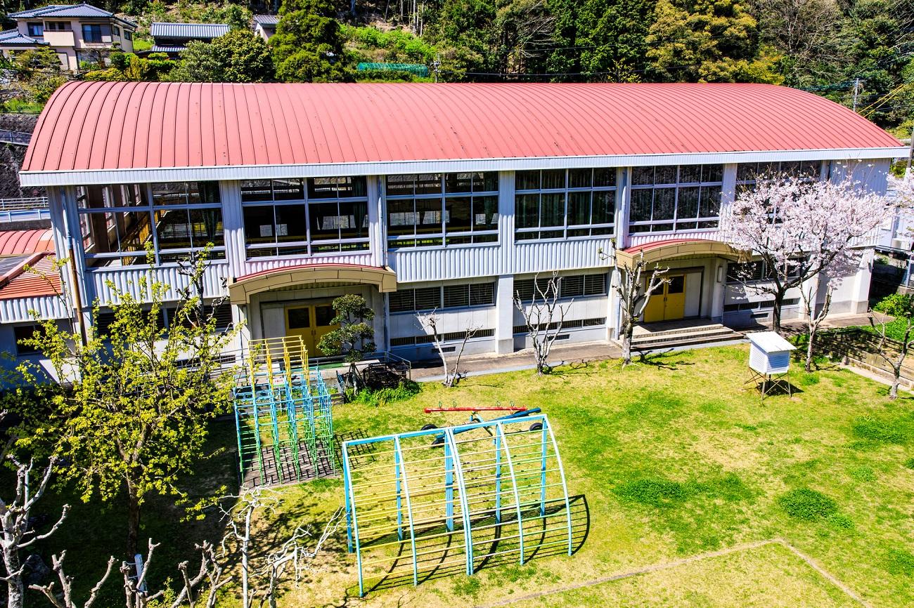 記事長崎市立川平小学校 閉校のイメージ画像