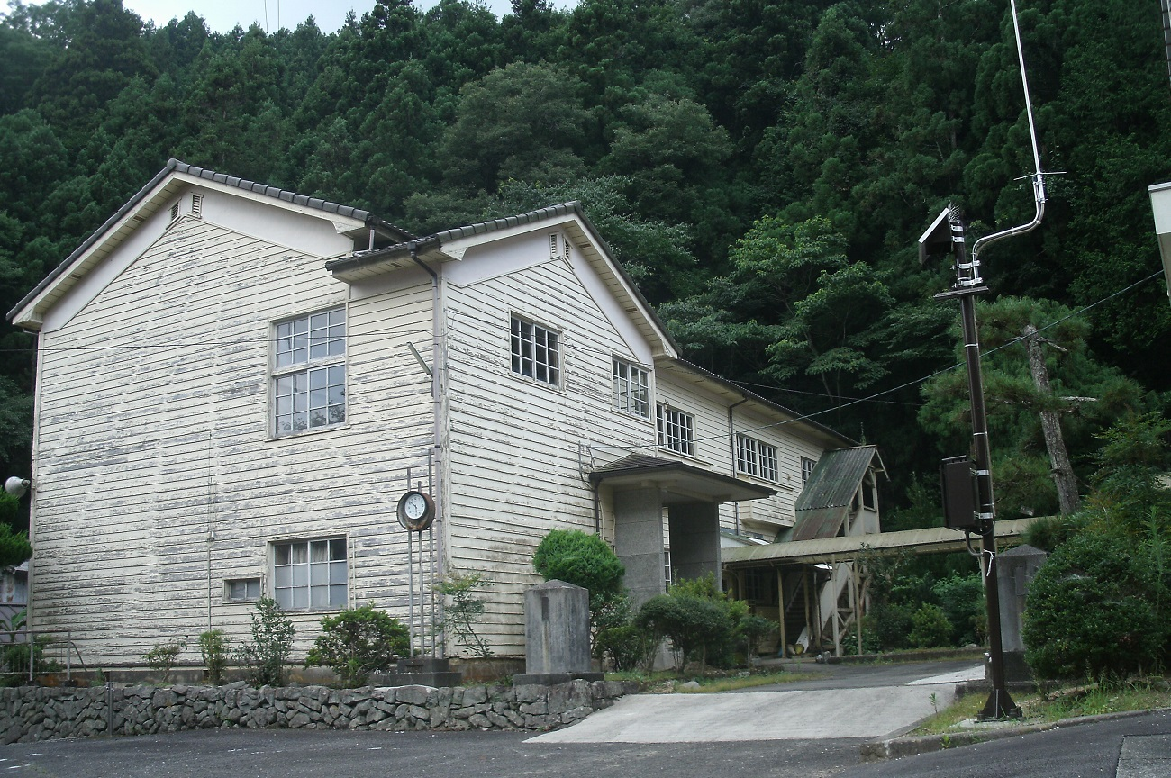 記事東みよし町立増川小学校 閉校のイメージ画像