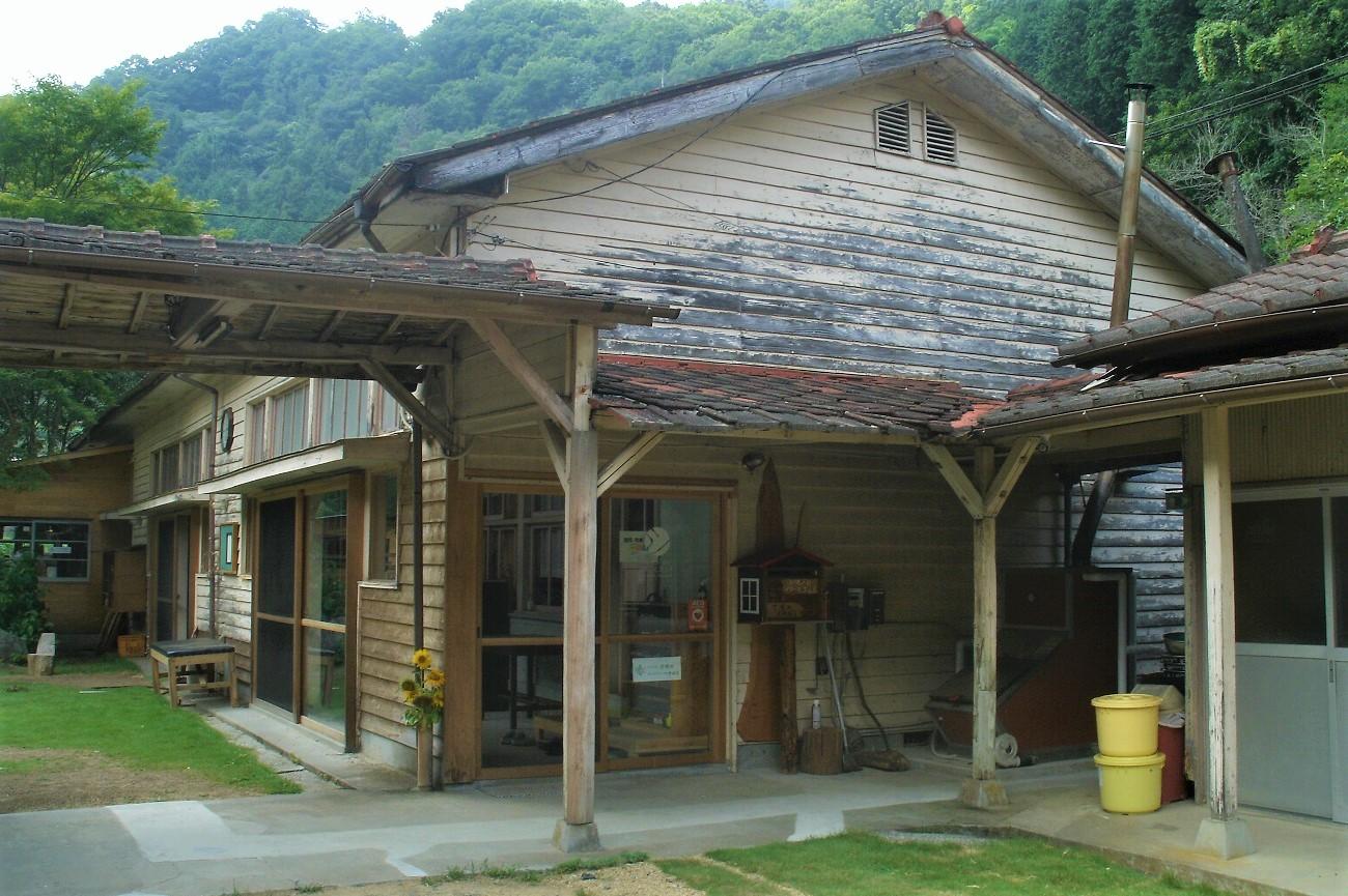 記事池田町立下野呂内小学校 閉校のイメージ画像