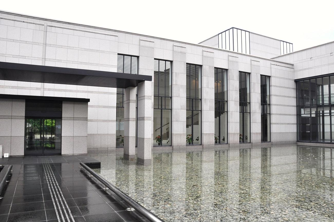 記事飛騨高山美術館 閉館のイメージ画像