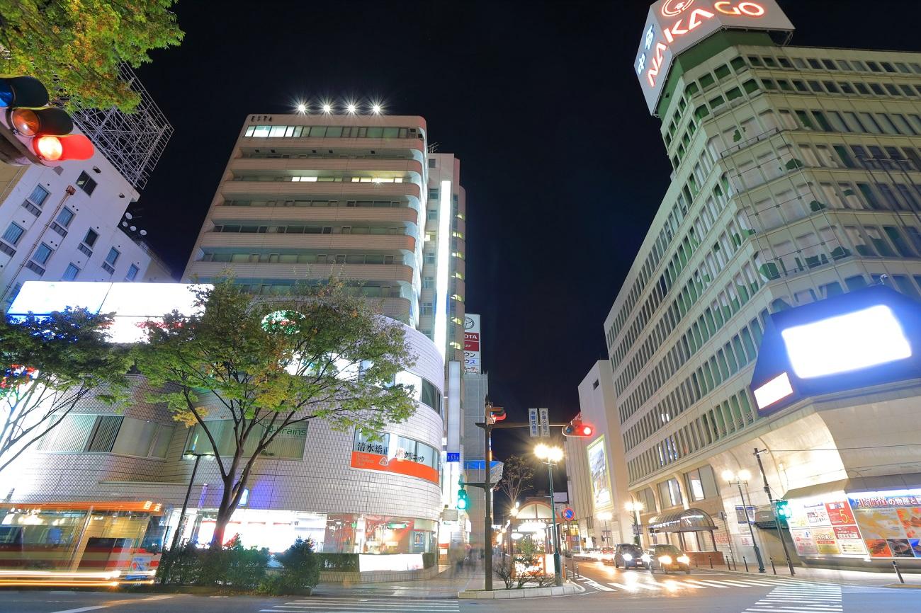 記事中合 福島店 閉店のイメージ画像