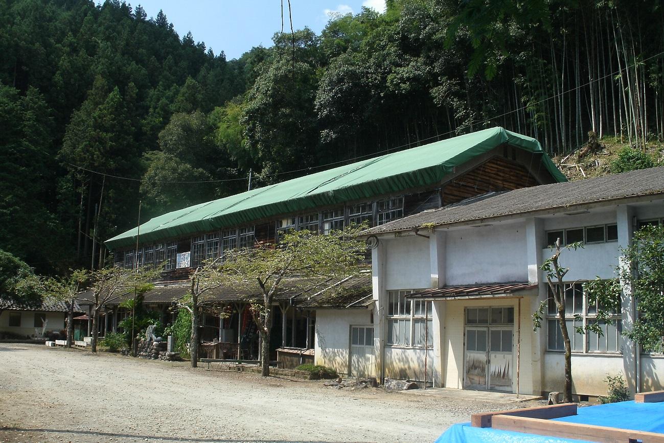 記事肱川町立岩谷小学校 閉校のイメージ画像