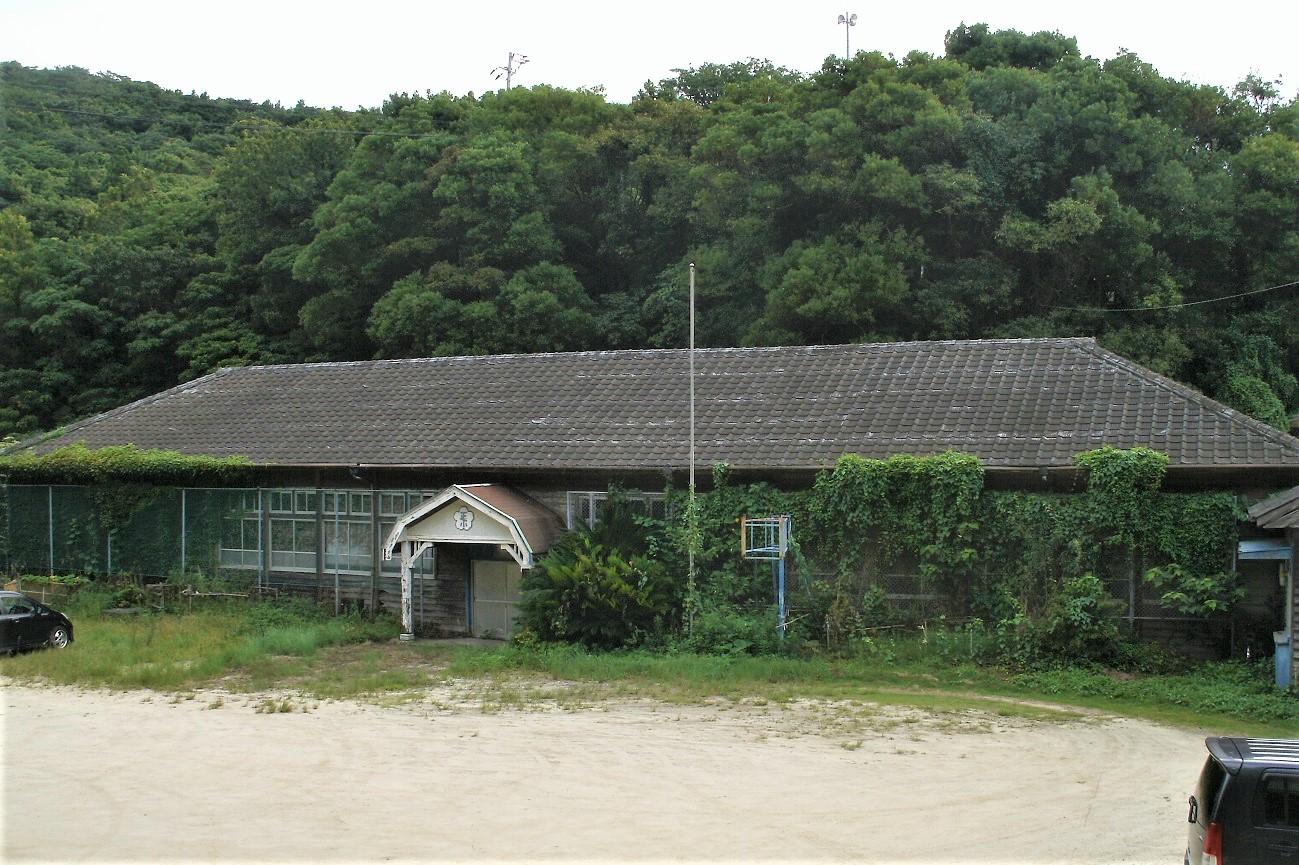 記事三崎町立正野小学校 閉校のイメージ画像