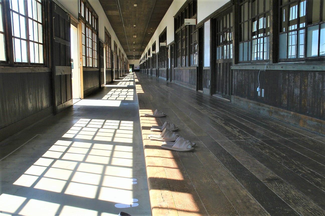 記事旧宇和町小学校 校舎移築のイメージ画像